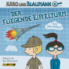 Jörg Hilbert: Karo und Blaumann (1): Der fliegende Eiffelturm