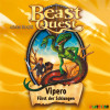 Adam Blade: Beast Quest (10): Vipero, Fürst der Schlangen