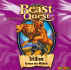 Adam Blade: Beast Quest, Teil 12: Trillion, Tyrann der Wildnis