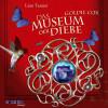 Lian Tanner: Goldie Cox - Das Museum der Diebe