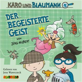Jörg Hilbert: Karo und Blaumann (3): Der begeisterte Geist