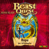 Adam Blade: Beast Quest, Teil 25: Rapu, der Giftkämpfer