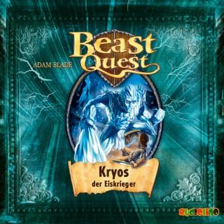 Adam Blade: Beast Quest (28): Kryos, der Eiskrieger