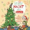 Jakob M. Leonhardt: Stille Nacht, alles Kracht – Ein genialer Chaot überlebt Weihnachten