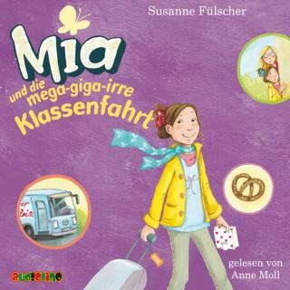 Susanne Fülscher: Mia und die mega-giga-irre Klassenfahrt (8)