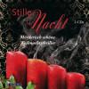 Manuela Martini, Manuela Martini, Beatrix Gurian: Stille Nacht - Mörderisch schöne Weihnachtsthriller