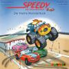 Nadja Fendrich: Speedy, das kleine Rennauto (5) - Der freche Monstertruck