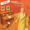 Andreas Venzke: Goethe und des Pudels Kern