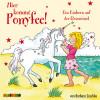 Barbara Zoschke: Hier kommt Ponyfee (16): Ein Einhorn auf der Roseninsel