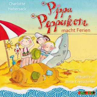 Charlotte Habersack: Pippa Pepperkorn macht Ferien (8)
