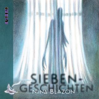 Nina Blazon: Siebengeschichten