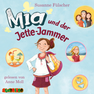 Susanne Fülscher: Mia und der Jette-Jammer (11)