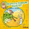 Nina Hundertschnee: Professor Plumbums Bleistift (1)