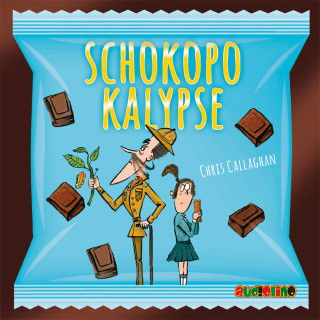 Chris Callaghan: Schokopokalypse