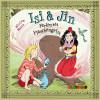 Miriam Mann: Isi & Jin - Ferien mit Flaschengeist