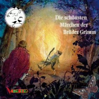 Jakob Grimm, Wilhelm Grimm: Die schönsten Märchen der Brüder Grimm