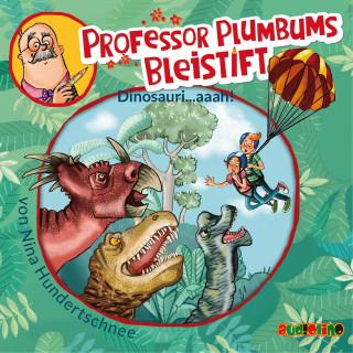 Nina Hundertschnee: Professor Plumbums Bleistift (4)