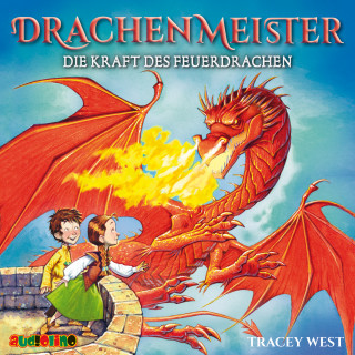 Tracey West: Drachenmeister (4)