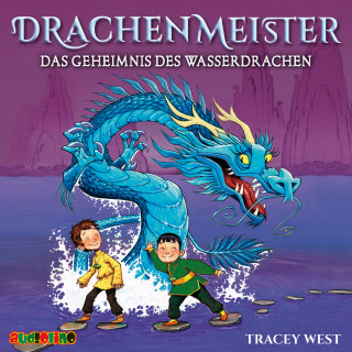 Tracey West: Drachenmeister (3)