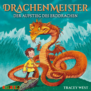 Tracey West: Drachenmeister (1)