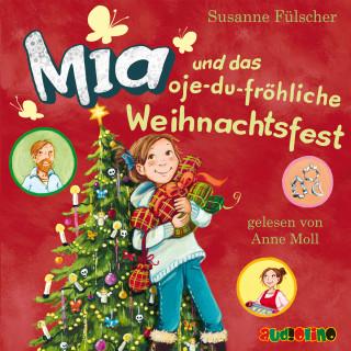 Susanne Fülscher: Mia und das oje-du-fröhliche Weihnachtsfest (12)