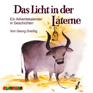 Georg Dreißig: Das Licht in der Laterne