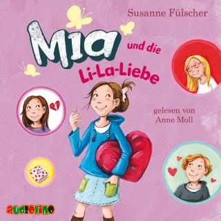 Susanne Fülscher: Mia und die Li-La-Liebe (13)