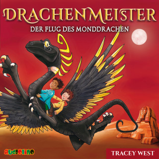 Tracey West: Drachenmeister (6)