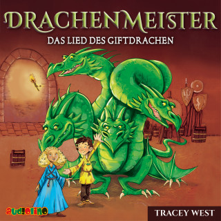 Tracey West: Drachenmeister (5)