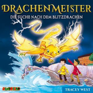 Tracey West: Drachenmeister (7)