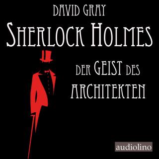 David Gray, John Hamish Watson: Sherlock Holmes