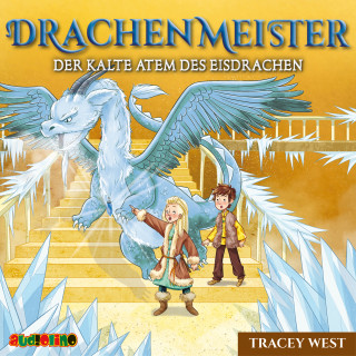 Tracey West: Drachenmeister (9)