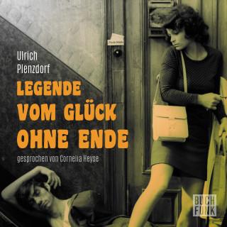 Ulrich Plenzdorf: Legende vom Glück ohne Ende