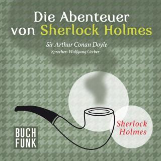 Arthur Conan Doyle: Die Abenteuer von Sherlock Holmes