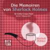 Arthur Conan Doyle: Die Memoiren von Sherlock Holmes