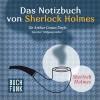 Arthur Conan Doyle: Das Notizbuch von Sherlock Holmes