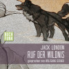 Jack London: Ruf der Wildnis