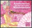 Elisabeth Hering: Kostbarkeiten aus dem deutschen Märchenschatz