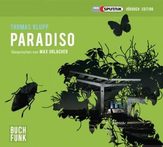 Thomas Klupp: Paradiso