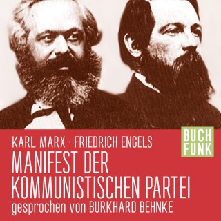 Friedrich Engels, Karl Marx: Das kommunistische Manifest
