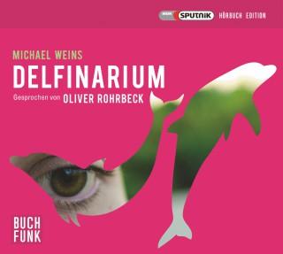 Michael Weins: Delfinarium