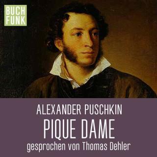 Alexander Sergejewitsch Puschkin: Pique Dame