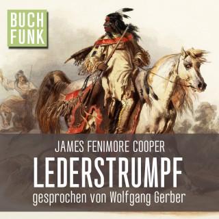 James Fenimore Cooper: Lederstrumpf