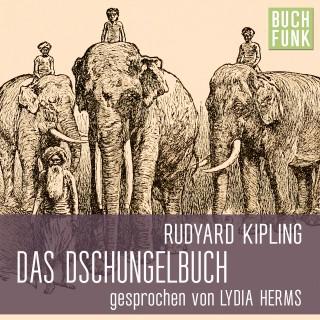 Rudyard Kipling: Das Dschungelbuch