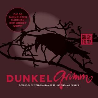 Brüder Grimm: Dunkelgrimm