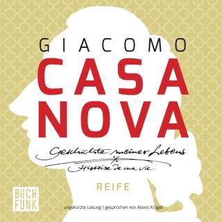 Giacomo Casanova: Reife