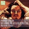Friedrich Schiller: Der Verbrecher aus verlorener Ehre