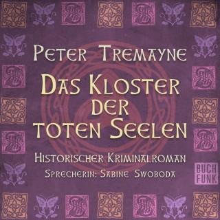 Peter Tremayne: Das Kloster der toten Seelen