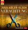 Jussi Adler-Olsen: Verachtung (ungekürzt)