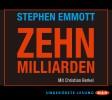 Stephen Emmott: 10 Milliarden
